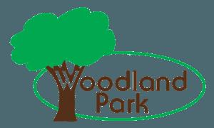 Woodland Park Park Models logo